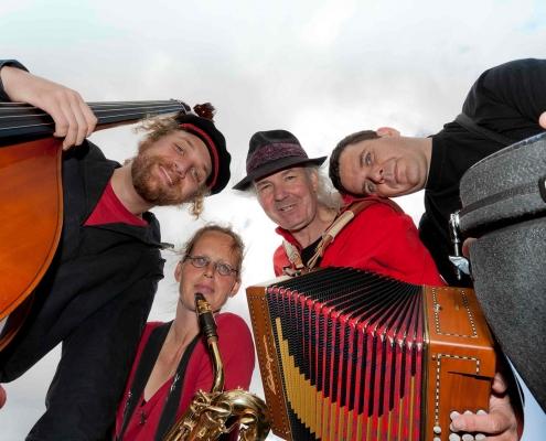 UKW-Band